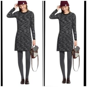 Madewell size M  sweater dress